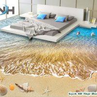 Gạch ốp sàn nhà đại dương